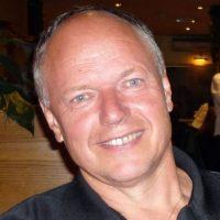 Oskar Johansen  Gründer og tidligere eier  Rådgiver
